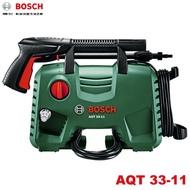 【3CTOWN】有問有便宜!! 含稅附發票 公司貨 BOSCH AQT 33-11 AQT33-11高壓清洗機