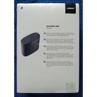 Bose SoundLink Color 藍牙揚聲器