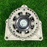 ไดชาร์จ CHEVROLET CRUZE '10-'16 ทรง VL เครื่องยนต์ 1.6L F16D4, 1.8L F18D4 12V 100A ระยะห่างระหว่างขายึด 56mm สินค้าดี มีคุณภาพ รับประกันสินค้า 3 เดือน