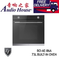 EF BO-AE-86A 73L BUILT-IN OVEN