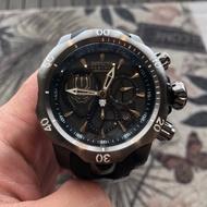 『賴賴』現貨Invicta英威塔 平行輸入 經典漫威聯名 限量3000支 石英錶 大錶徑 防水1000米 黑豹 美國隊長