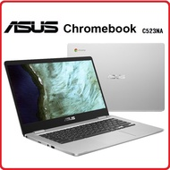 ★ASUS 華碩 C523NA-0021AN4200 15.6吋 Chrome 商用筆電 Chrome/N4200/15.6/4G/64G/2年保固