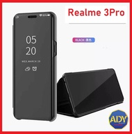 ❌[รับประกันสินค้า]❌ เคสเปิดปิดเงา สำหรับรุ่น Realme 3pro Realme 5pro เคสเรียวมี Realme 3 pro Realme 5 pro เคส Realme Smart Case เคสฝาเงา เคสฝาเปิดปิดเงา สมาร์ทเคส เคสตั้งได้ เคสมือถือ เคสโทรศัพท์ สินค้าใหม่