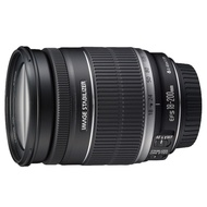 CANON EF-S 18-200mm f/3.5-5.6 IS 標準變焦鏡頭*(平輸)