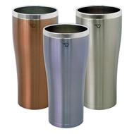【象印】0.6L不鏽鋼真空保溫杯 SX-DN60(單個)