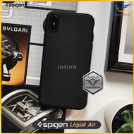 [iPhone XS] เคส Spigen Liquid Air iPhone XS / iPhone X