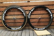 ZIPP 404 管胎碳纖維板輪 Shimano 11速 (非火鳥)