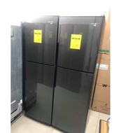 Brand New Condura inverter Refrigerator Two door