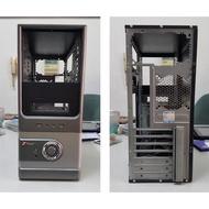 中古良品 二手 JPower 電腦機殼 黑色