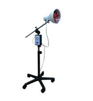 井上紅外線燈(定時型附輪)JS300S紅外線照護燈