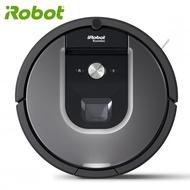 美國iRobot Roomba 960掃地機器人 保固15個月再送多樣好禮