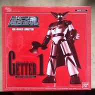 超合金魂 蓋特 1 GX-06G1 limited 2008會場限定版