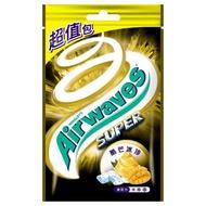 Airwaves 無糖口香糖-酷芒冰沙62g【愛買】