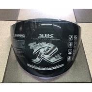 ((( 外貌協會 )))SBK TYPE-R III 安全帽 TYPE R3 ( 鏡片配件.內襯單買區)