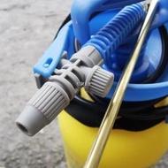 「仁誠五金」附發票 Pressure Sprayer 5公升氣壓式噴霧器 中國製 灑農藥 噴藥器 氣壓式 噴霧桶 5L