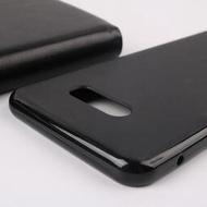 廠商直銷~現貨~適用于LG G8s ThinQ防摔 TPU布丁套LG G8X ThinQ純色軟手機保護殼 露天~klj