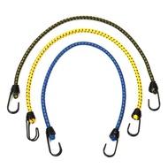 戶外露營行李打包繩 捆綁繩 加厚8mm高彈力帳篷繩 加粗鬆緊帶 帳篷繩高彈力晾衣繩