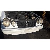 Mercedes-BENZ W210 E320 1996Y 歐規 報廢車中古二手零件車拆賣