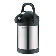 金時代書香咖啡 ALFI ISL-300-SBK 真空氣壓式保溫壺  3.0L   HC0201