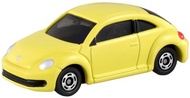 大賀屋 TOMICA 多美小汽車 福斯 BEETLE 福斯汽車 小汽車 汽車 模型 玩具 日貨 正版 授權 L00010097
