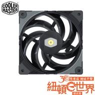 Cooler Master 酷碼 SF120M 12CM 風扇