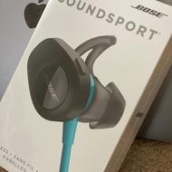 BOSE Soundsport 無線藍芽 運動耳機
