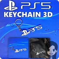 Ps5 Key Chain PS5 | Ps5 Keychain | Sony Play Station