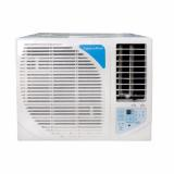 American Home Aircon Window type AHAC-162RT 1.5 w/remote control