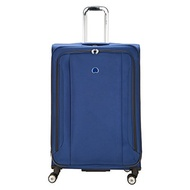 DELSEY Paris Delsey Luggage Aero Soft 29 Inch Spinner Check in, Cobalt