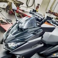 工廠直營 FORCE 前移【優購愛馬】後照鏡前移 後照鏡 SMAX Z1000 TMAX R250樣式 FORCE 專用