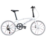 Hito X4 Foldable Bike Folding Bike Foldie