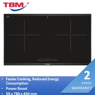 Bosch Induction Hob 2 Zones PPI82560MS