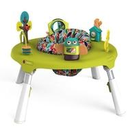 新加坡ORIBEL 成長型遊戲中心/遊戲桌(不含椅凳) 綠色【麗兒采家】