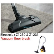VACUUM CLEANER ACCESSORIES FOR Electrolux floor brush Z1230 Z1231