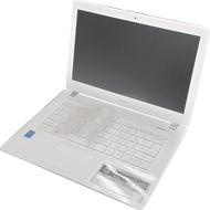 【EZstick】ACER Aspire V13 V3-371 系列 專利透氣奈米銀抗菌TPU鍵盤保護膜