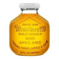 台中 好市多 24H即時送  Martinelli's100%  蘋果汁  295毫升 X 24入