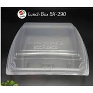 BX-290 BENXON Plastic Disposable Lunch Box ( 50 Pcs)