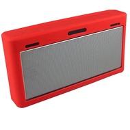 EPULA Silicone Case For BoseSoundLink Speaker Case For Bose-SoundLink 3 Bluetooth Speaker Silicone Waterproof Protective Case