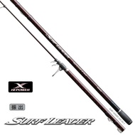 【SHIMANO】SURF LEADER 455CX-T 投竿(振出)