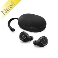 Beoplay E8 Wireless Earbuds (Black)