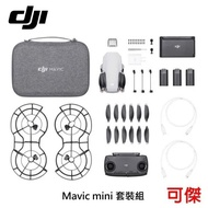 DJI Mavic Mini 折疊式迷你空拍機 暢飛套裝版 三軸雲台穩定 空拍機 公司貨 有問有優惠 送好禮 預購