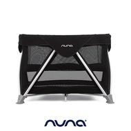 荷蘭NUNA-SENA aire多功能嬰兒床-黑色