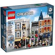 樂高 10255 創意系列 集會廣場|LEGO 10255 CREATOR Assembly Square