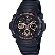 G-SHOCK 世界時間多功能運動錶 AW-591GBX-1A4