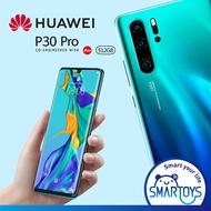 華為 HUAWEI P30 Pro 6.47吋智慧型手機 (8GB / 512GB) 現貨