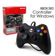 Microsoft Xbox 360 Wired Usb Controller For Windows Pc& Xbox 360 Console