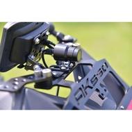 現貨 KYMCO AK550 多功能整合架 車牌架 導航架 手機架 現貨供應 瘋車二輪