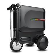 FIIDO SE3全新20吋行李箱電動車出國旅行皆可攜帶[趣嘢]