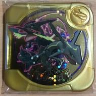 正版 絕版品 第7彈 金卡烈空座 神奇寶貝卡匣 Pokémon Tretta 金烈 金列 金列空