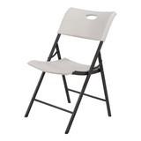 台中 好市多 24H即時送  Lifetime 塑膠折疊椅  椅子 活動椅  折合椅 餐桌椅